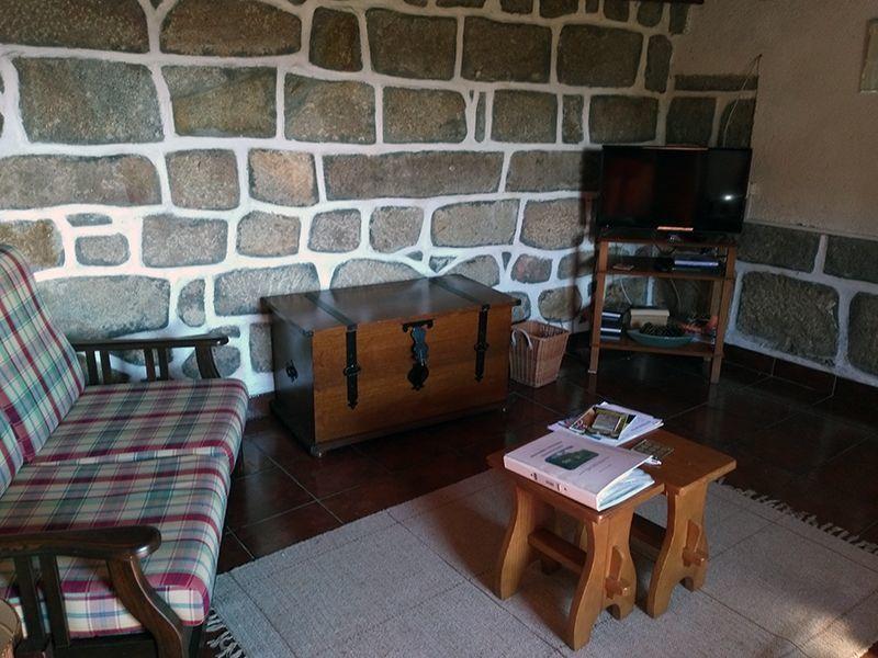 Sala Locação Casa de turismo rural/Casa de campo 39668 São Pedro do Sul