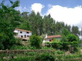 Vista exterior do alojamento Loca��o Casa de turismo rural/Casa de campo 39668 S�o Pedro do Sul