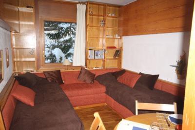 Sala de estar Loca��o Est�dio 39744 Baqueira-Beret