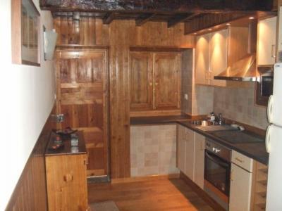 Cozinha americana Loca��o Casa de turismo rural/Casa de campo 39849