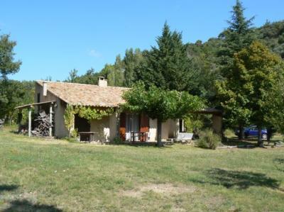 Piscina Loca��o Casa 40120 Forcalquier