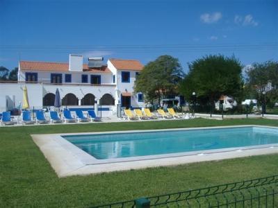 Vista exterior do alojamento Loca��o Casa de turismo rural/Casa de campo 40457 Vila Nova de Milfontes