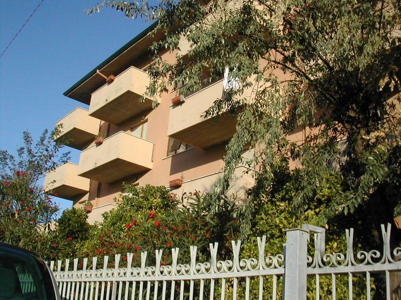 Vista exterior do alojamento Locação Apartamentos 40527 Rimini