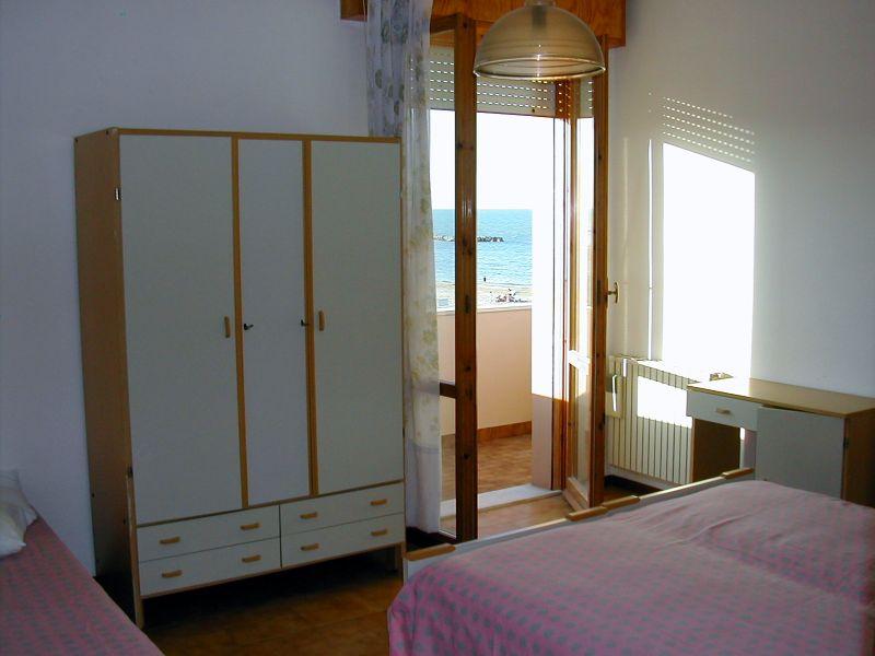 quarto 1 Locação Apartamentos 40527 Rimini