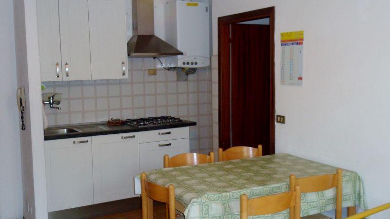 Sala de estar Locação Apartamentos 40527 Rimini