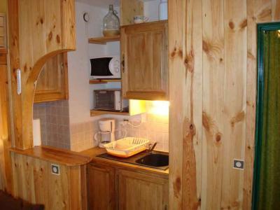 Canto cozinha Loca��o Est�dio 40564 Val d'Allos