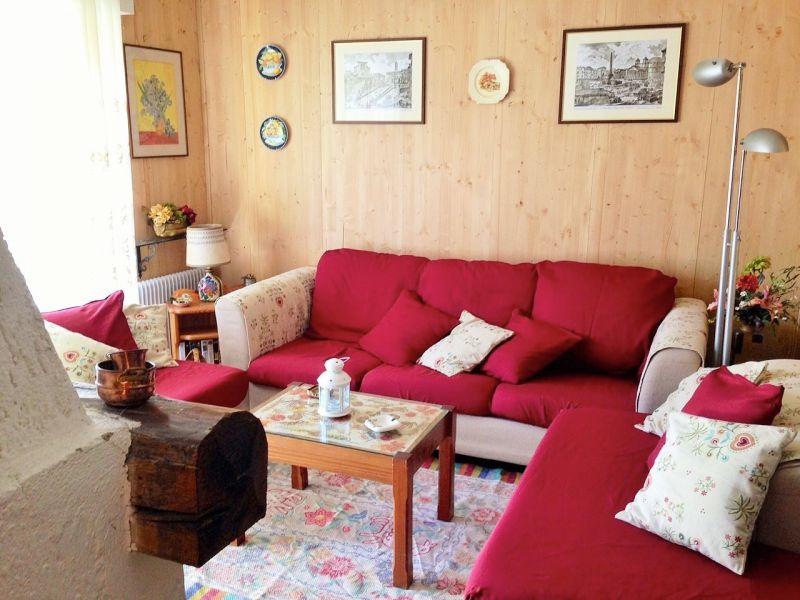 Sala Locação Apartamentos 40599 Peio (Pejo)