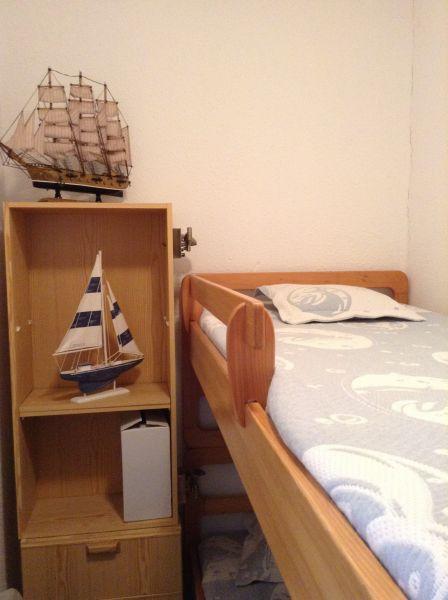 Canto cabine Locação Apartamentos 40807 Port Camargue