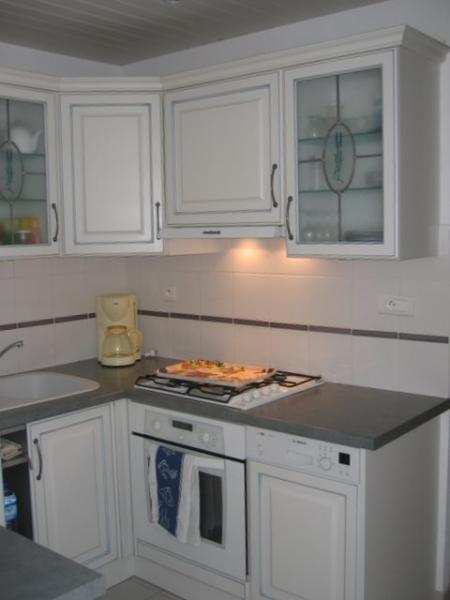 Canto cozinha Locação Apartamentos 40807 Port Camargue