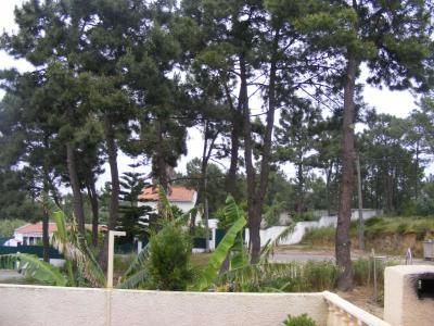 Vista do terra�o Loca��o Casa 41036 Charneca de Caparica