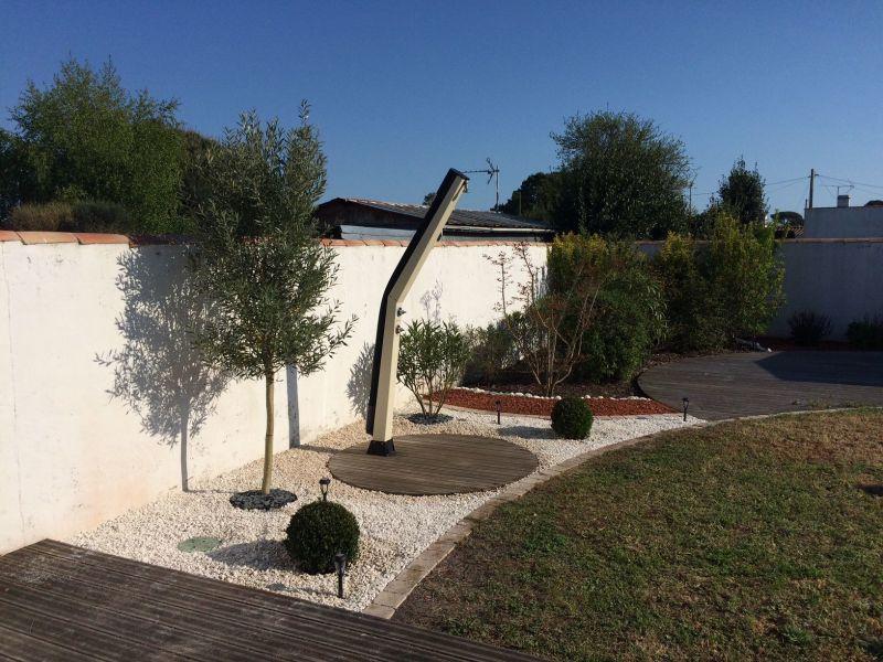 Jardim Locação Casa 41372 La Guérinière
