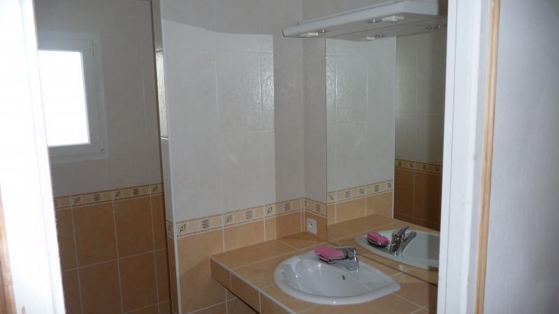casa de banho Locação Casa 41372 La Guérinière