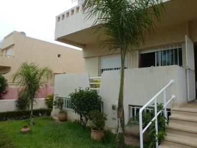 Vista exterior do alojamento Loca��o Apartamentos 41921 Rabat