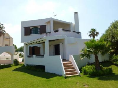Vista exterior do alojamento Loca��o Apartamentos 41990 Cabo Negro