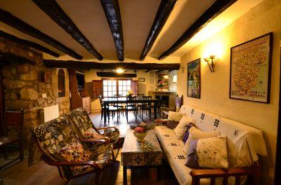 Locação Casa de turismo rural/Casa de campo 42191 Tarragona