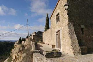 Loca��o Casa de turismo rural/Casa de campo 42191 Tarragona