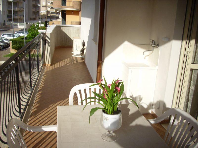 Locação Apartamentos 42623 Tortoreto