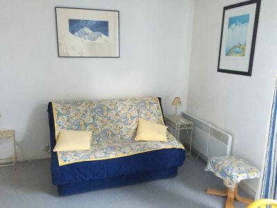 Sala Locação Estúdio 4305 La Mongie