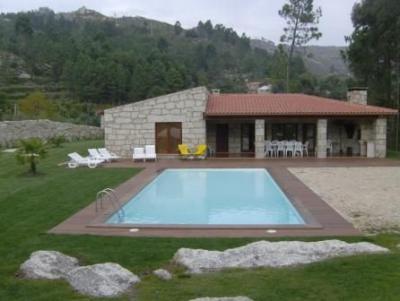 Loca��o Casa de turismo rural/Casa de campo 43072 Terras de Bouro