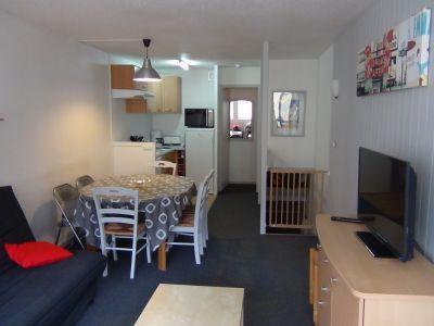 Sala Loca��o Apartamentos 4329 La Mongie