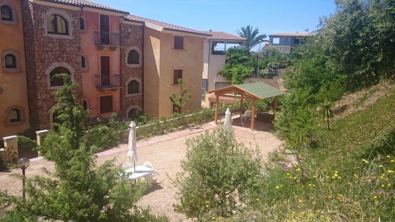 Locação Apartamentos 43384 Badesi