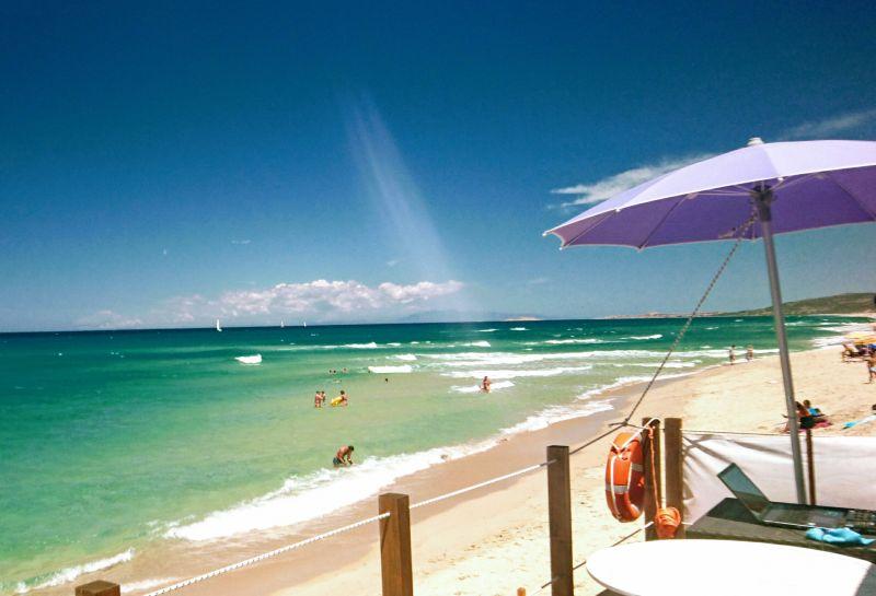 Praia Locação Apartamentos 43384 Badesi
