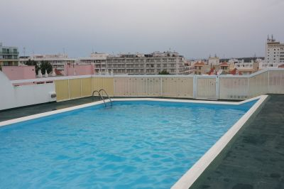 Piscina Loca��o Apartamentos 44323 Monte Gordo