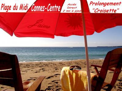 Locação Apartamentos 44413 Cannes