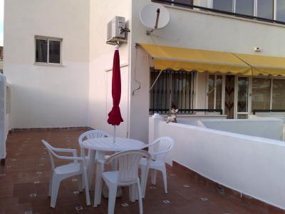 Terra�o Loca��o Apartamentos 44794 Torremolinos