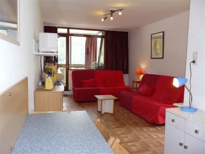 Sala de estar Locação Estúdio 4527 La Bresse Hohneck