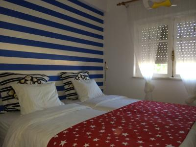 quarto Loca��o Apartamentos 45283 Vila Nova de Milfontes