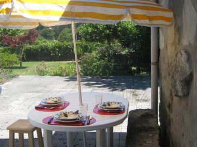 Vista exterior do alojamento Loca��o Vivenda 45335 Vigo