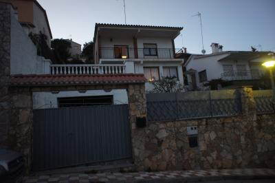 Loca��o Chal� 45875 Pineda de Mar