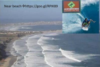 Praia Locação Apartamentos 46314 Peniche
