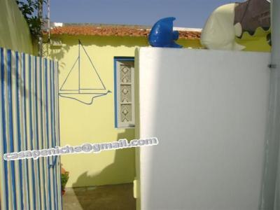 Entrada Loca��o Vivenda 46515 Peniche