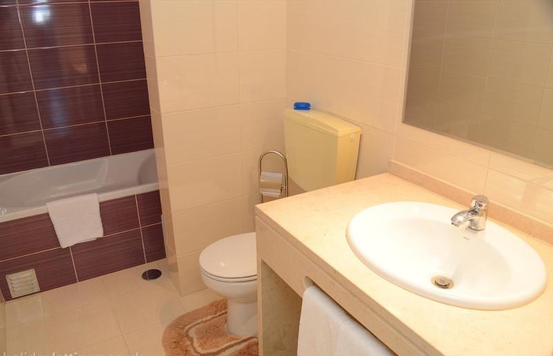 casa de banho 1 Locação Apartamentos 46539 Carvoeiro