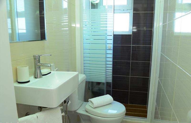 casa de banho 2 Locação Apartamentos 46539 Carvoeiro