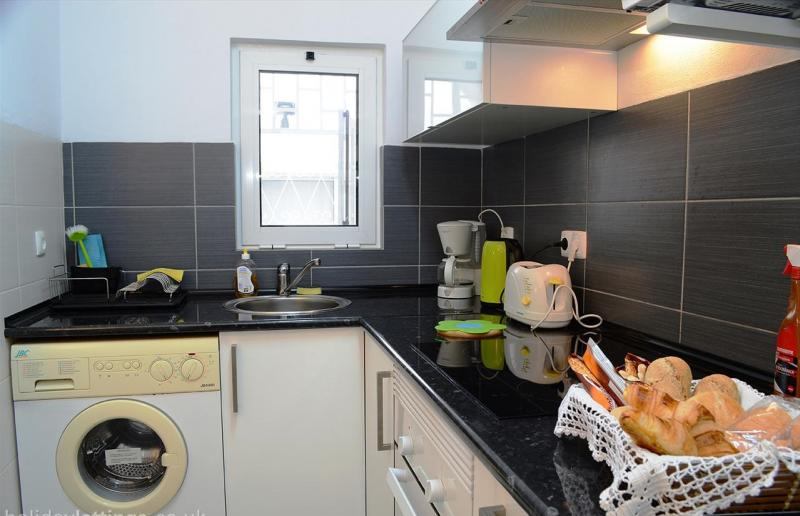 Canto cozinha Locação Apartamentos 46539 Carvoeiro