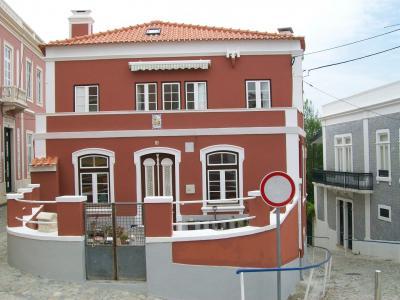 Locação Apartamentos 46571 São Martinho do Porto