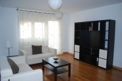 Sala 1 Loca��o Apartamentos 46575 Santander