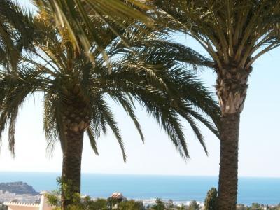 Vista desde do alojamento Loca��o Bungalow 46692 D�nia
