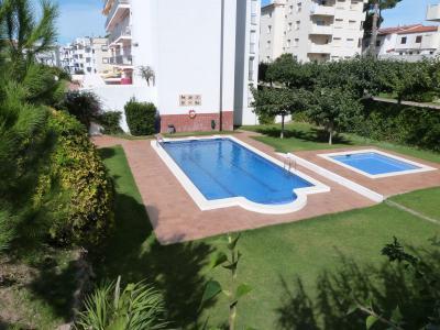 Piscina Loca��o Apartamentos 46764 L'escala