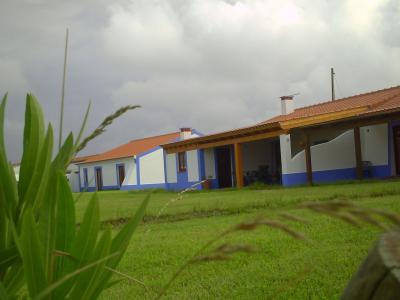 Planta do alojamento Loca��o Vivenda 46817 Zambujeira do Mar