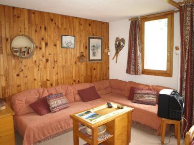 Sala de estar Loca��o Apartamentos 48447 Montchavin les Coches