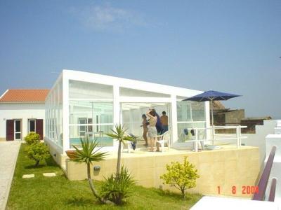 Vista exterior do alojamento Loca��o Casa 48626 Torres Vedras
