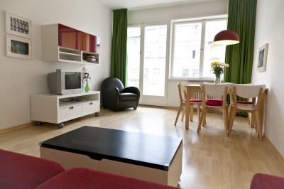 Sala Loca��o Apartamentos 48854 Berlim