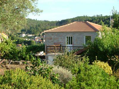 Vista exterior do alojamento Loca��o Casa 48901 Viseu