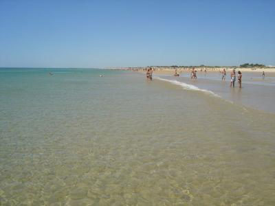 Praia Loca��o Apartamentos 49000 Manta Rota