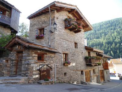 Vista exterior do alojamento Loca��o Chal� 49622 Val Cenis