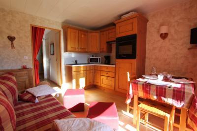 Sala de estar Loca��o Apartamentos 49916 Les 2 Alpes